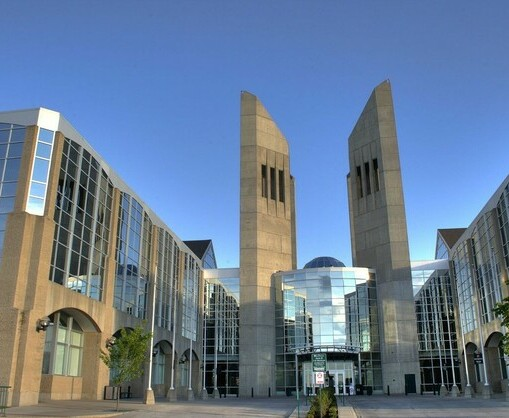 MacEwan University Retrofit