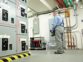 Customized Electrical Testing