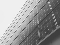 Solar Power in the Commercial Sector